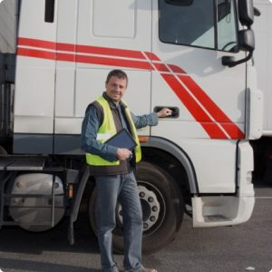 Commercial Driver Course